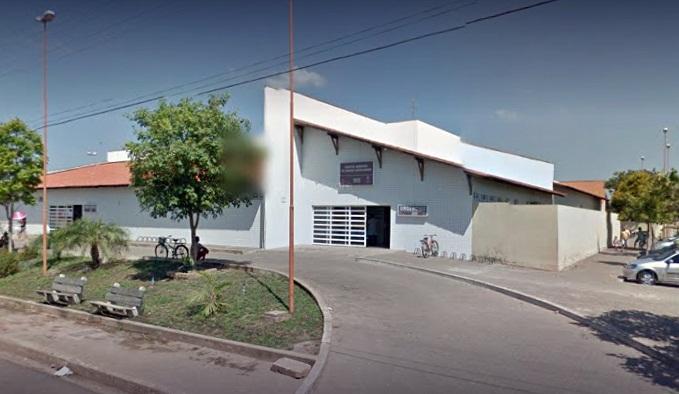 Policial é feito refém durante assalto em hospital de Teresina