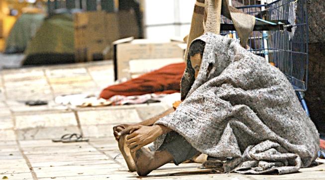 SUS atenderá moradores de rua sem exigir comprovante de residência