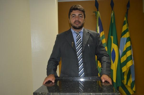Vereador Jesse James - PSD, destaca ações da Prefeitura em favor do Município