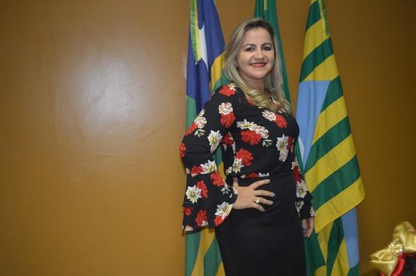 Vereadora Luciana Martins - PCdoB destaca Minha Casa, Minha Vida em Guadalupe