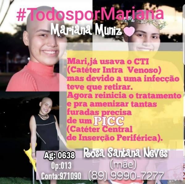 Campanha Solidária Todos por Mariana começa movimentar Guadalupe