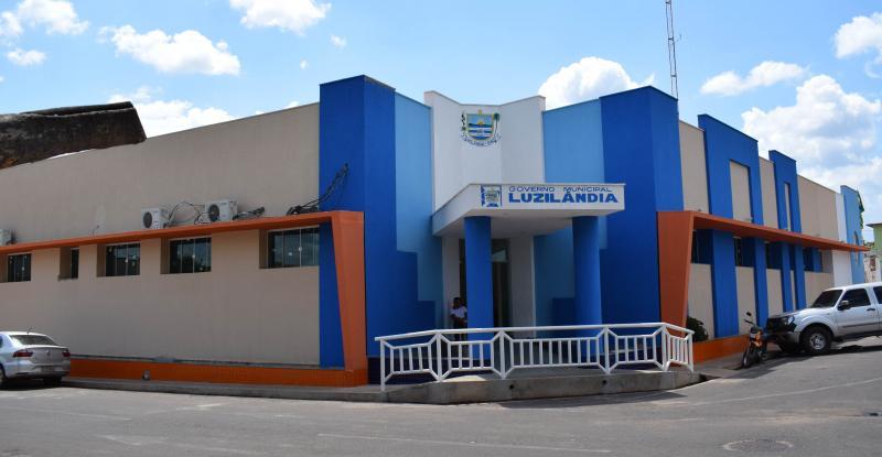 Governo de Luzilândia esclarece à população sobre repasses e possíveis atrasos