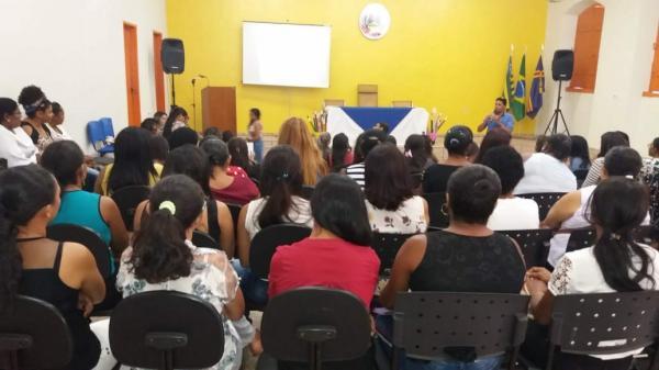 Gestores e educadores de Amarante debatem metas e estratégias do PME