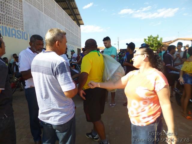Mãe de Leandro Campos faz bonita declaração do evento social do filho
