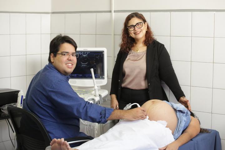 Hospital de Altos supera 50 mil atendimentos no primeiro semestre