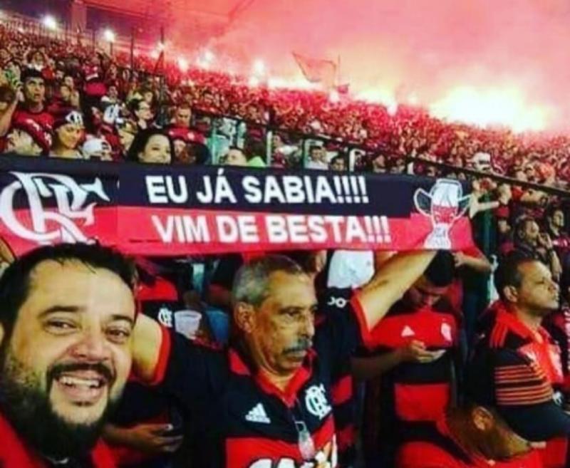 Flamengo joga mal, perde para o Cruzeiro e memes viralizam