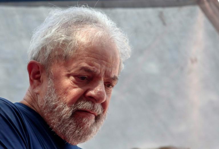 TRF4 recusa participação de Lula em debate presidencial na Band