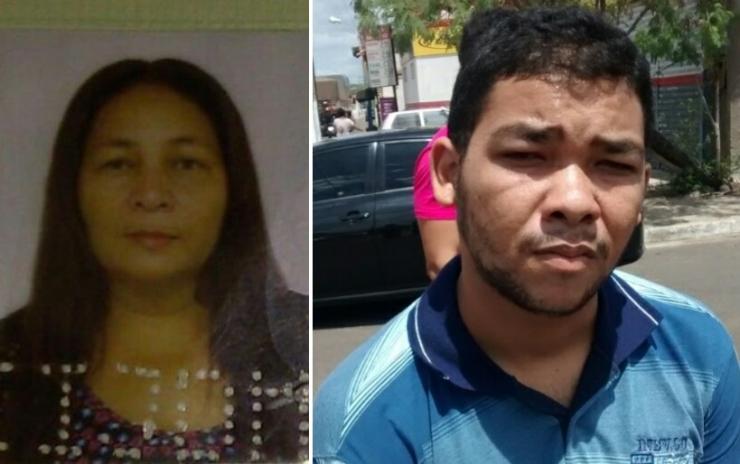 Mãe e filho são presos por tráfico de entorpecentes no Piauí