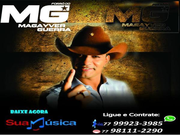 Entrevista EXCLUSIVA com o promissor Vocalista de Gilbués Magayver Guerra