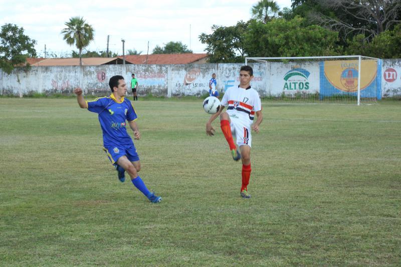 Campeonato Altoense de Futebol inicia neste sábado
