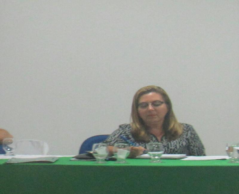 Prefeita Vilma Lima anuncia reforma de posto de saúde e chafariz na comunidade Marajá