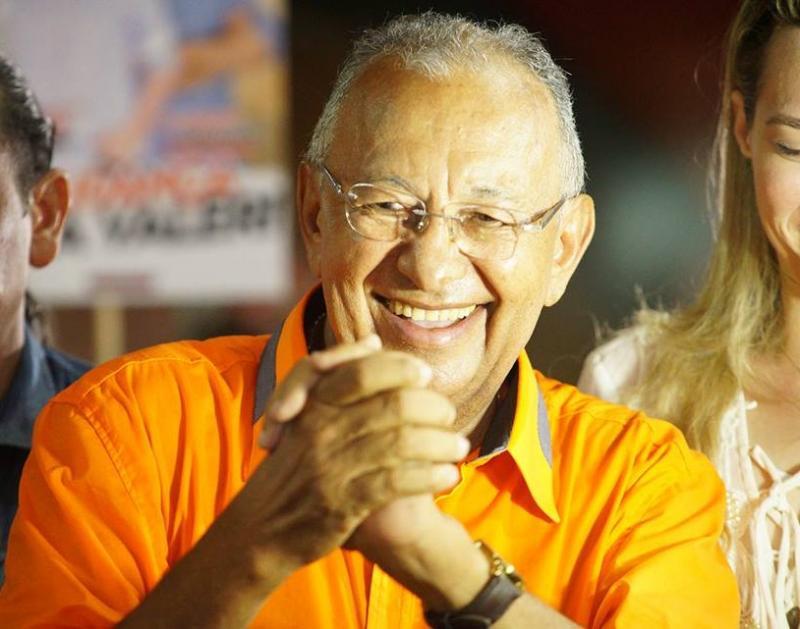 Confira a agenda do candidato ao governo do Piauí Dr. Pessoa