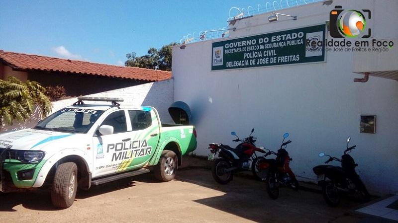 Bandidos fazem arrastão em casa de empresário no Piauí