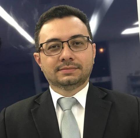 Talmy Tércio reafirma pré-candidatura à presidência da OAB-PI
