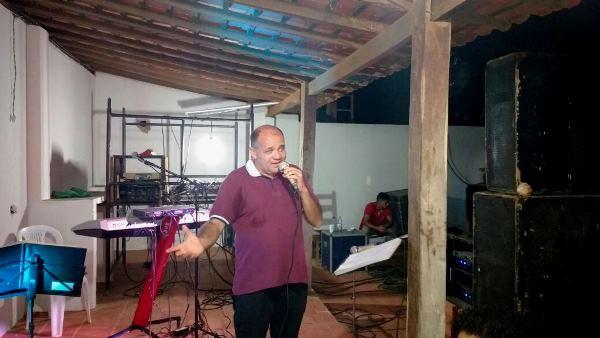Colônia do Gurguéia-PI: Sindicoônia promove confraternização para os servidores municipais filiados