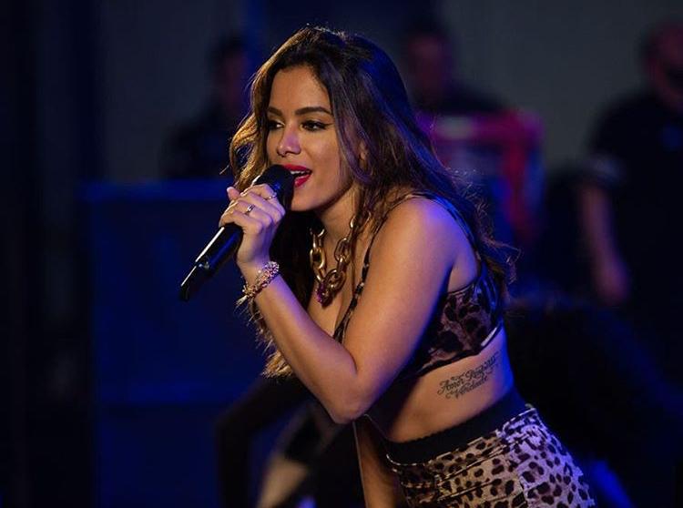 Anitta divulga teaser do novo projeto dedicado ao público infantil