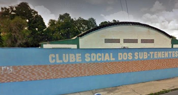 Criança de 11 anos morre afogada em clube de Teresina