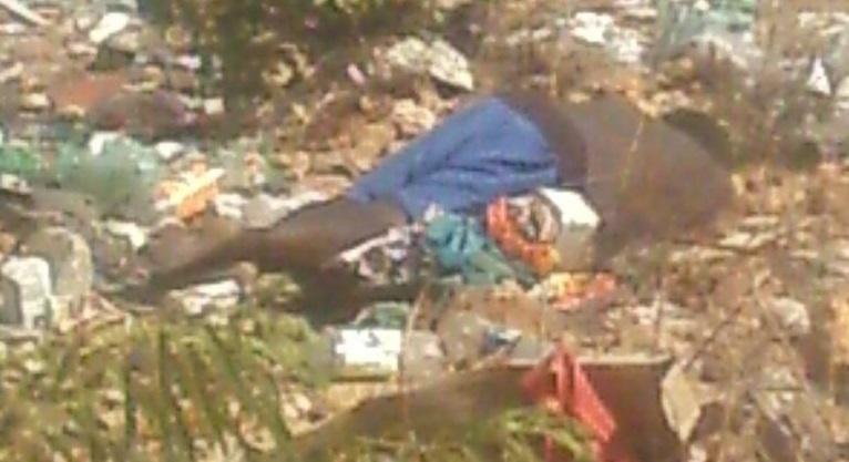Corpo de cigano é encontrado após três dias desaparecido no Piauí
