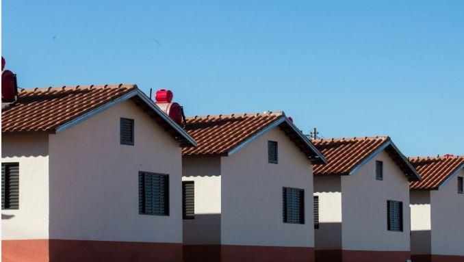 Minha Casa, Minha Vida tem mais de 40 mil imóveis com obras paradas