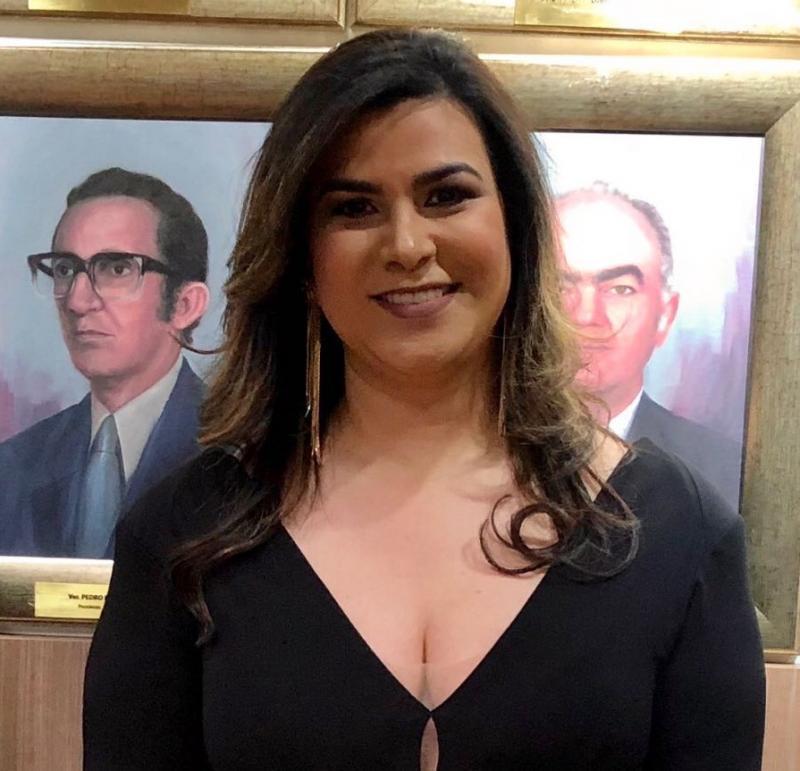 Dra. Marina Santos destaca propostas como candidata a deputada