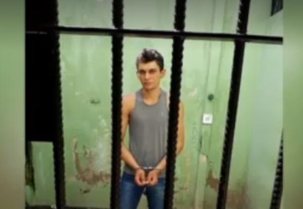 Homem é preso acusado de viver 'casado' com criança no Piauí