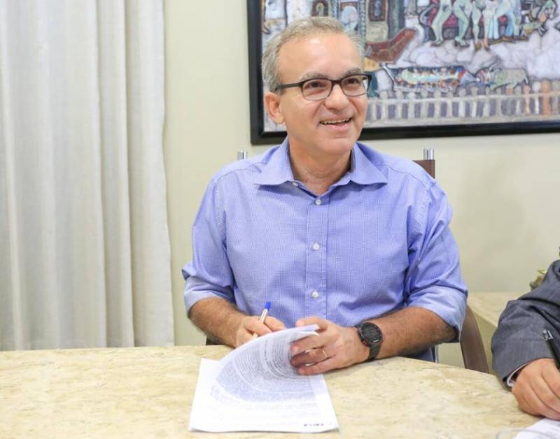 Prefeitura de Teresina decreta ponto facultativo na sexta-feira