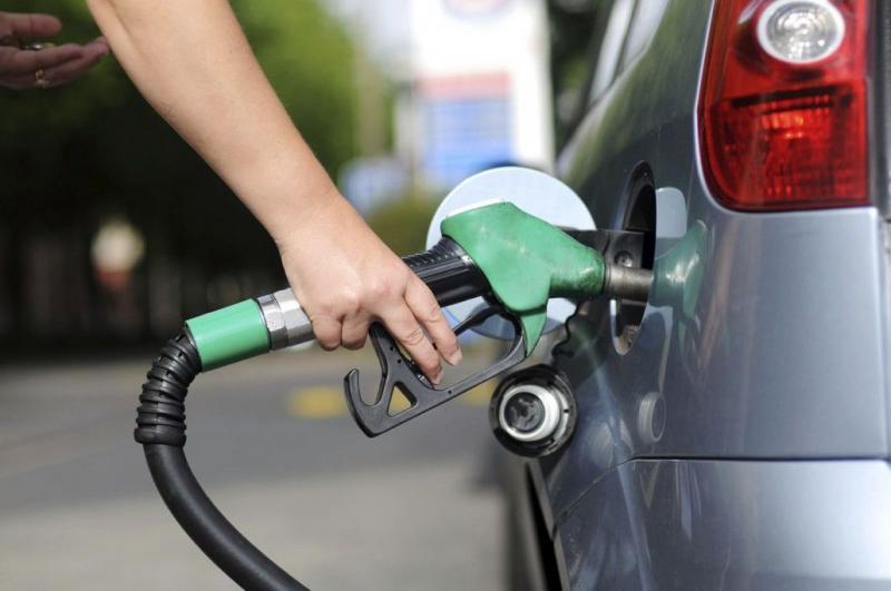 Preço da gasolina vai aumentar a partir desta quarta-feira