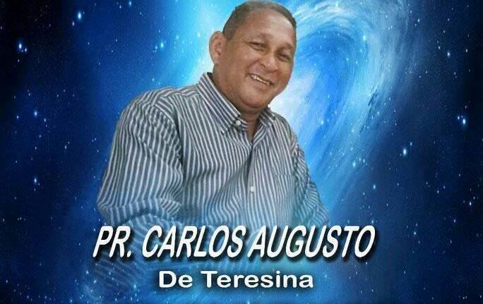 Capitão de Campos comemora dia do Evangélico sábado dia 18 de agosto