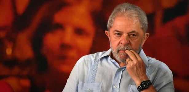 'Moro se tornou intocável', critica ex-presidente Lula