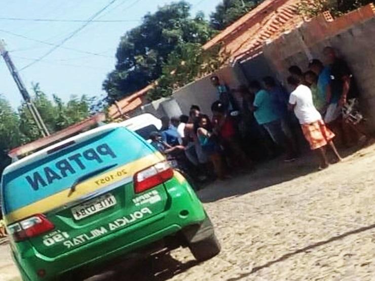 Motociclista morre após colidir em muro no litoral do Piauí