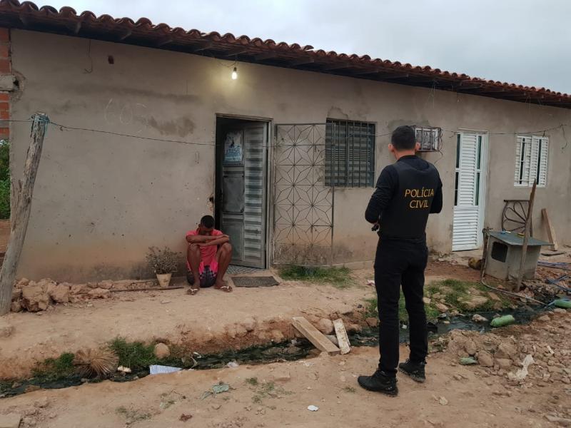 Polícia cumpre 15 mandados de busca e apreensão em Teresina