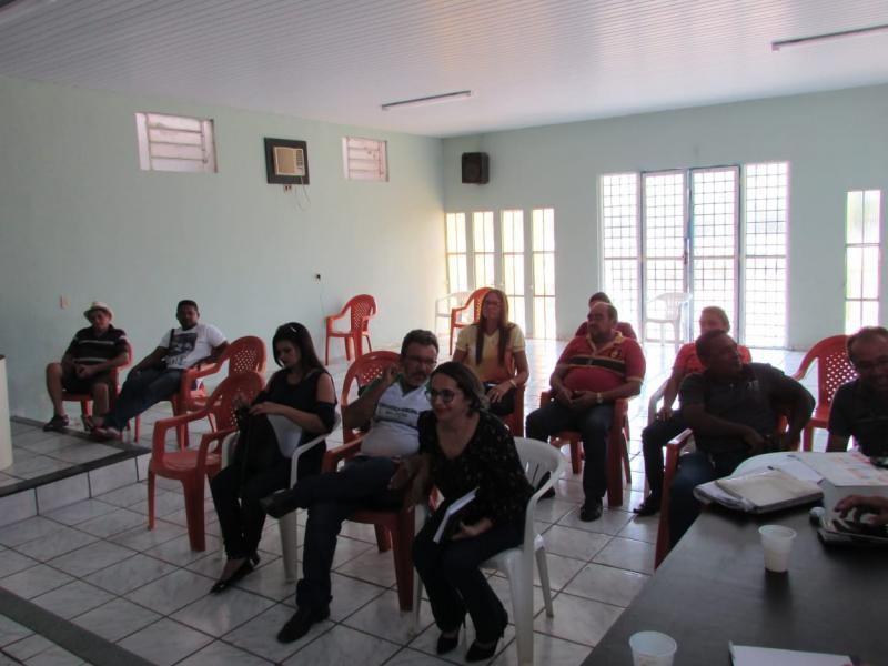 Programa Piauí Digital é implantado na cidade de Lagoinha do Piauí