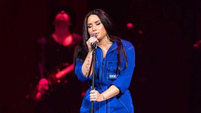 Homem que vendeu drogas a Demi Lovato é conhecido da polícia
