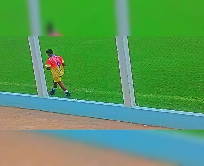 Futebolista Brasileiro