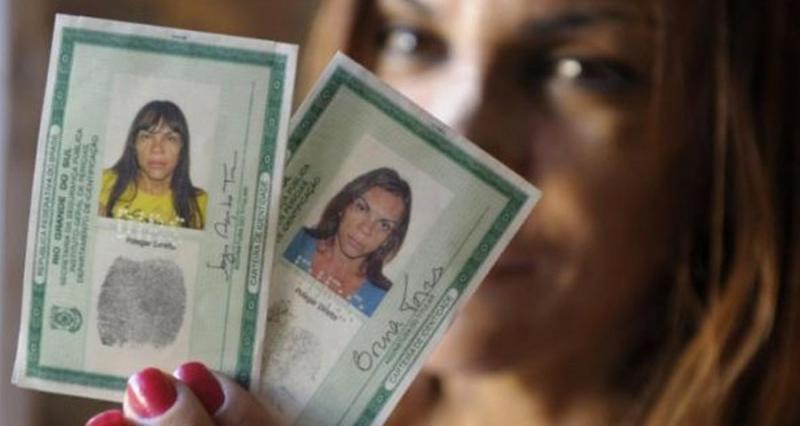 STF confirma que transexual pode alterar registro civil sem cirurgia