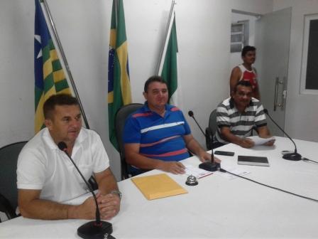 Vai começar o grande Campeonato Longaense de futebol Amador