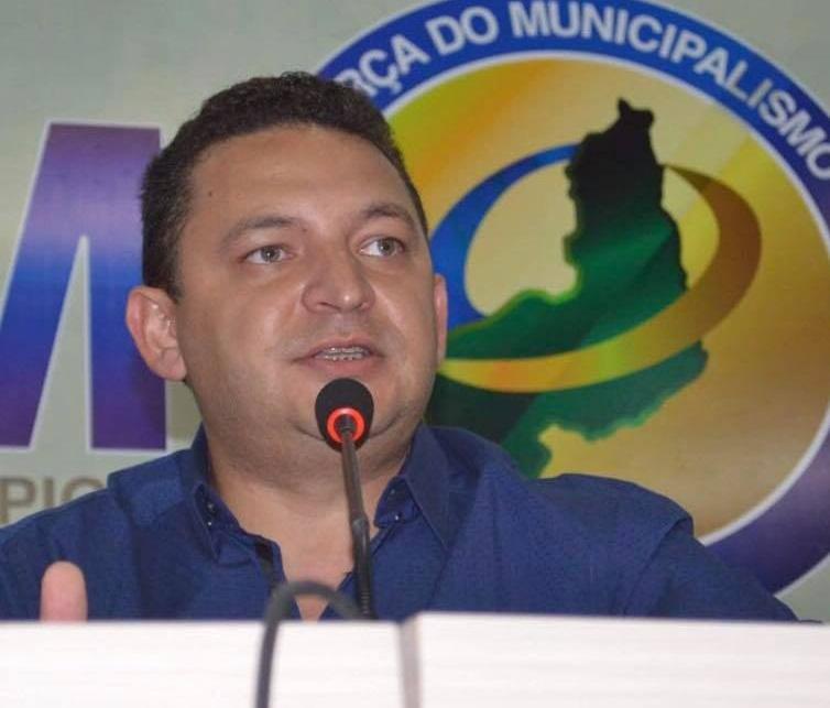 TCE-PI vai julgar denúncia contra o prefeito de Hugo Napoleão