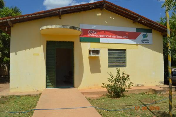 Serviço social atuante em Colônia do Gurgueia desenvolve várias ações