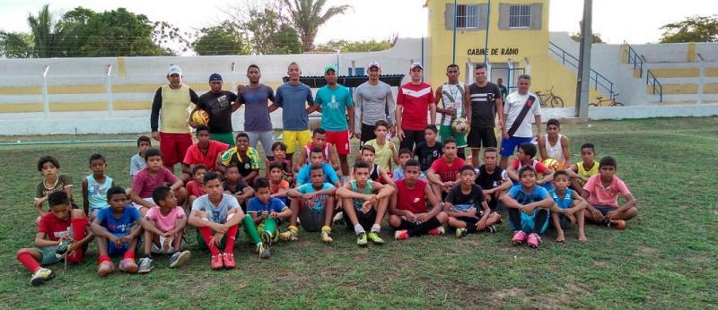 Secretaria de Esportes finaliza curso para instrutores esportivos