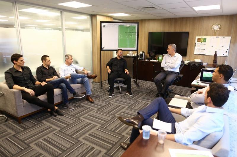 Tite e Seleção Brasileira iniciam novo ciclo nesta sexta-feira