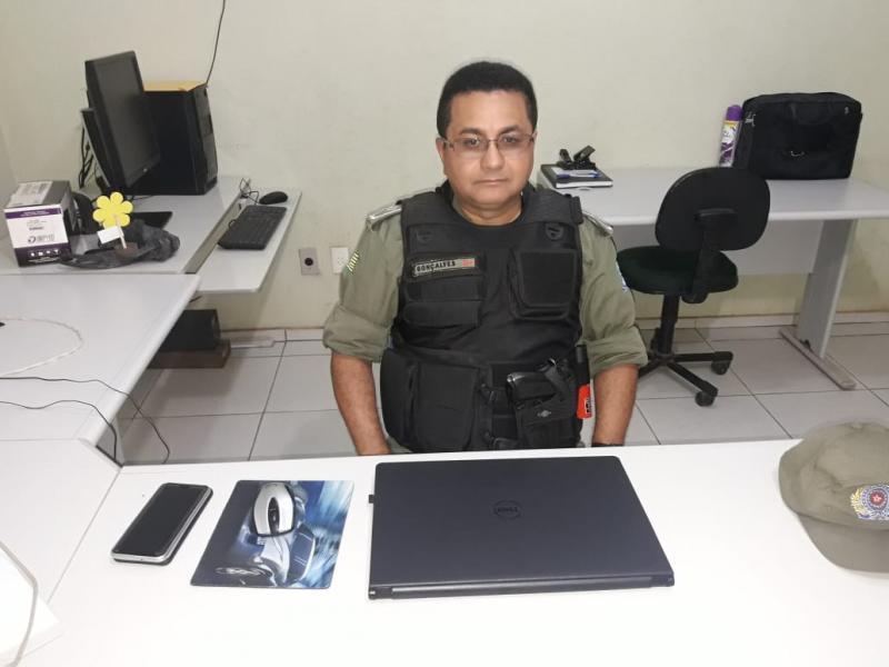 Tenente Gonçalves se afasta do GPM de Olho D'água