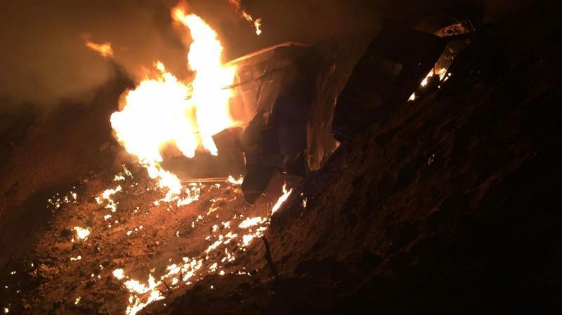 Motorista de Rio Grande sofre acidente fatal