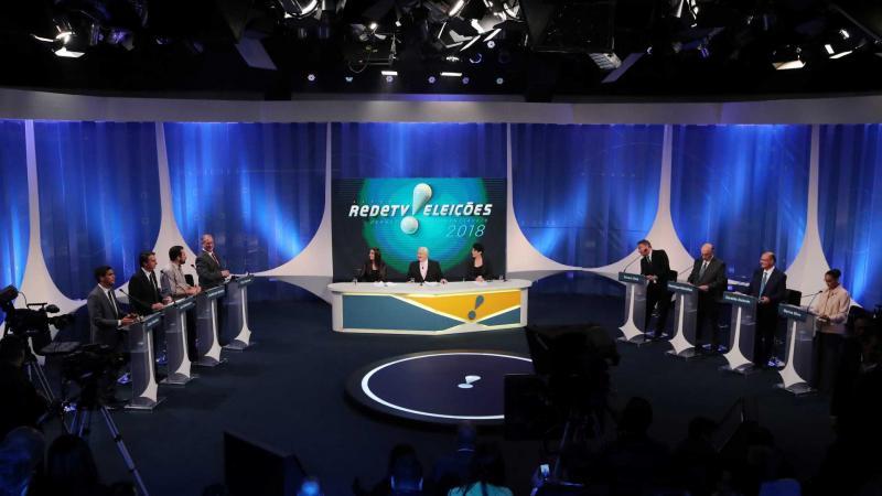 Saiba como foi o segundo debate entre presidenciáveis