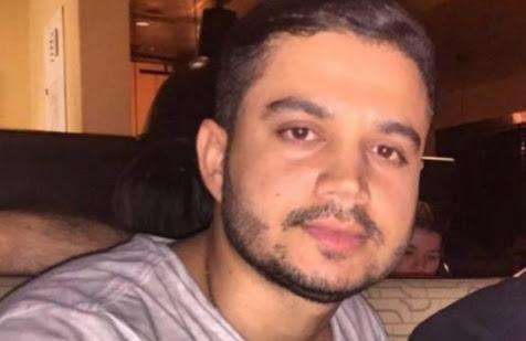 Piauiense é encontrado morto atrás de shopping em Salvador