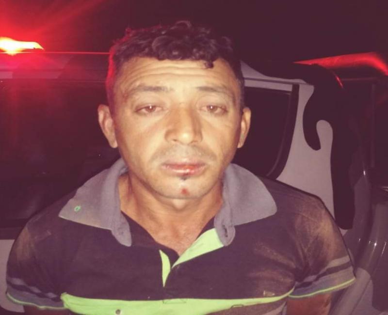 Homem tenta matar a companheira e sua filha a facadas no Piauí