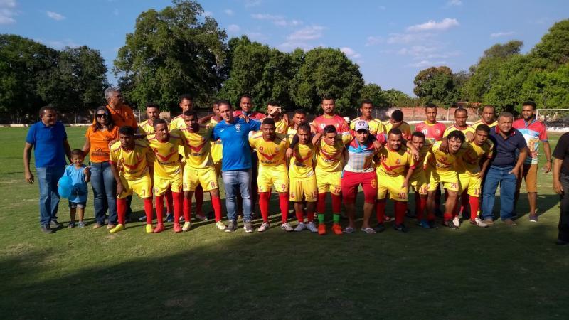 Final do Campeonato Amarantino de Futebol encerra com vitória para o Maesc