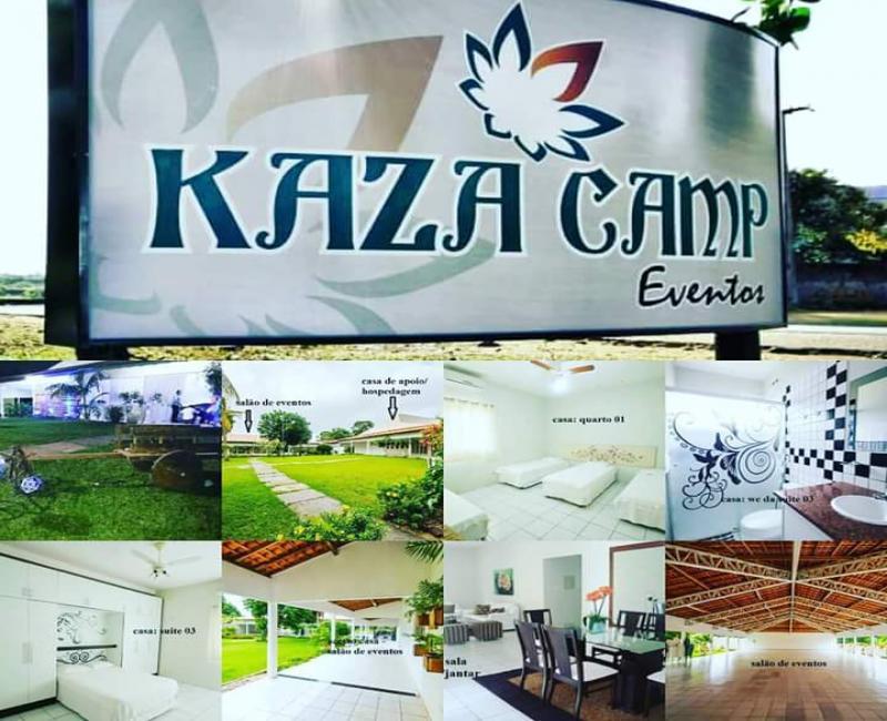 Kaza Camp Eventos