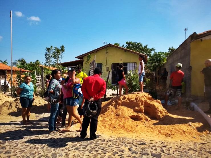 Morador é morto a facadas após ter casa invadida no Piauí
