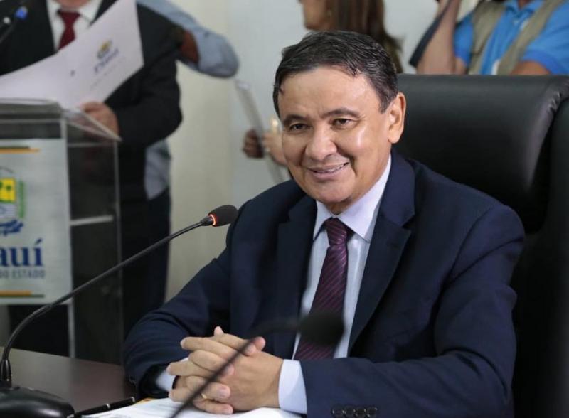 W. Dias venceria no 1º turno com quase 60%, diz pesquisa