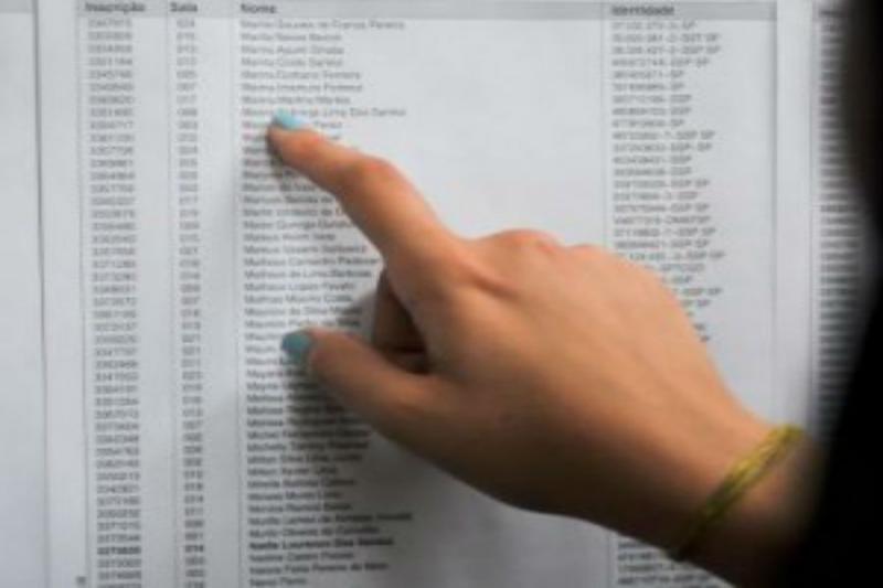 Mais de 20 professores efetivos são convocados para tomar posse